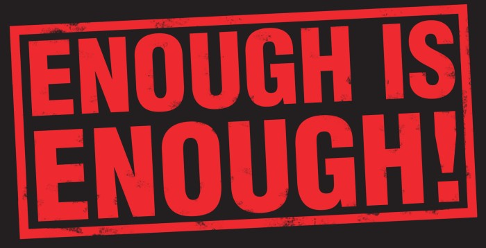 enough-is-enough-2015